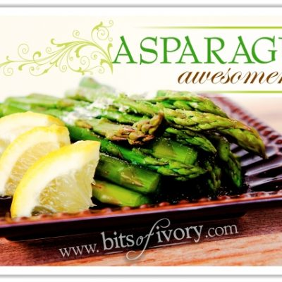 Asparagus Awesomeness